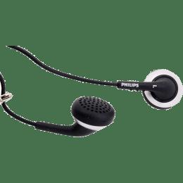 Philips In-Ear Wired Earphones (SHE2641/27, Grey)_1