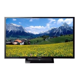 Sony 81 cm (32 inch) HD LED TV (KLV-32R422B, Black)_1