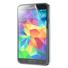 Capdase Scratch Guard for Samsung Galaxy S5 (Transparent)_1