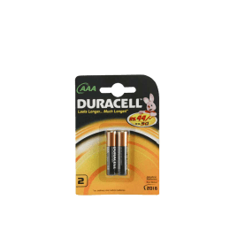 Duracell AA Alkaline Battery (Black/Gold) (Pack of 8)_1
