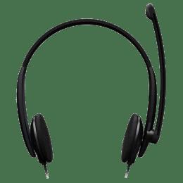 MS LX1000 Head phone_1