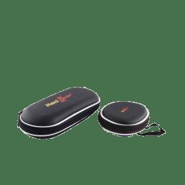 Red Gear Starter Pack for Sony PSP 3000 and PSP E-1004 (Black)_1