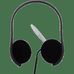 Sennheiser HD 428 Headphones (Black)_1