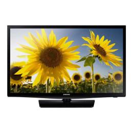 Samsung 61 cm (24 inch) HD Ready LED TV (24H4100, Black)_1