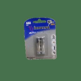 Immense AAA Alkaline Battery (LR03, Silver)_1