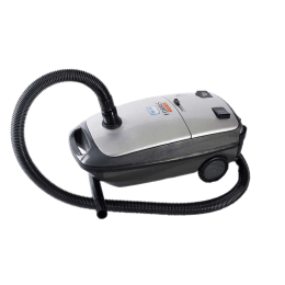 Eureka Forbes Trendy Steel 1 Litre Dry Vacuum Cleaner (AV7014, Silver)_1