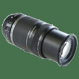 Canon 55-250 mm F4-F5.6 SLR Lens (EFS55, Black)_1