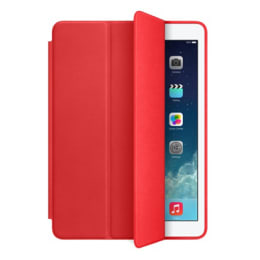 Apple Full Cover Case for iPad Air (MF052ZM/A, Red)_1