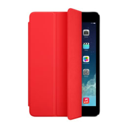 Apple Full Cover Case for iPad Air Mini (MF394ZM/A, Red)_1