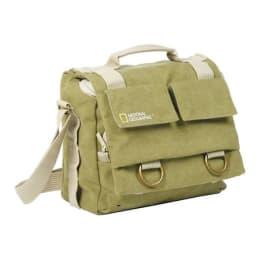 National Geographic Messenger Camera Bag (NG2346, Green)_1