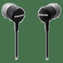 Samsung In-Ear Wired Earphones with Mic (EO-HS130DBEGIN, Black)_1