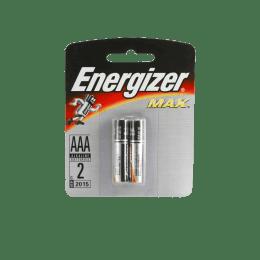 Energiser AAA Alkaline Battery (Black/Silver) (Pack of 2)_1