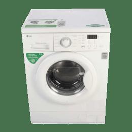 LG 5.5 Kg F8068LDP Front Loading Washing Machine_1