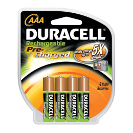 Duracell AAA Alkaline Battery (Black/Gold) (Pack of 4)_1