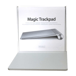 Apple Magic Track Pad (MC380ZM/B, Grey)_1