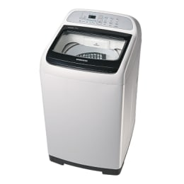 Samsung 6.5 kg Fully Automatic Top Loading Washing Machine (WA65H4200HA/TL, Light Grey)_1
