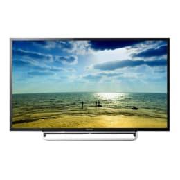Sony 122 cm (48 inch) Full HD LED Smart TV (48W600B, Black)_1