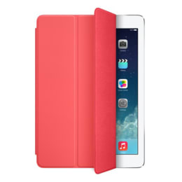 Apple Full Cover Case for iPad Air (MF055ZM/A, Pink)_1