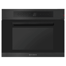Faber 38 Litres Built-in Microwave Oven (Sensor Touch Control, FBIMWO CGS BS, Black)_1