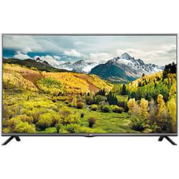 LG 107 cm (42 inch) 3D Full HD LED TV (42LB6200, Black)_1