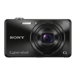 Sony Cyber Shot 18.2 MP Point & Shoot Camera (DSC-WX220/B, Black)_1