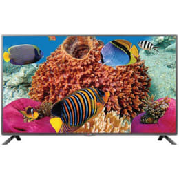 LG 81 cm (32 inch) Full HD LED TV (32LB5610, Black)_1