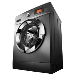 IFB 8 kg Fully Automatic Front Loading Washing Machine (Senator Aqua SX, Silver)_1