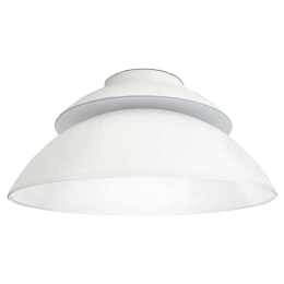 Philips Hue Beyond Electric Powered 4.5 Celing Lamp (White)_1