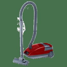 Croma 3 L Dry Vacuum Cleaner (CRAV0057, Red)_1