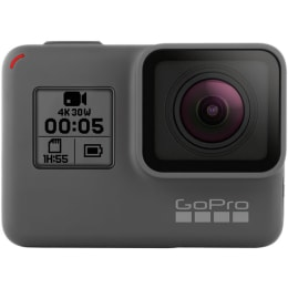 Go Pro Hero 5 12 MP Action Camera (Black)_1