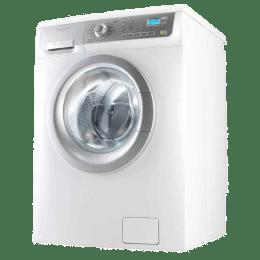 Haier 7 Kg HWB1270 Front Loading Washing Machine_1