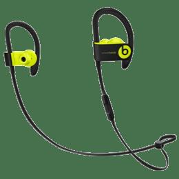 Beats BT Powerbeats3 Wireless Earphone (Shock Yellow)_1