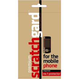 Scratchgard Screen Protector for Motorola Starling (Clear)_1