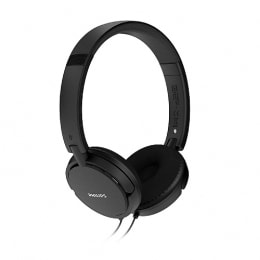 Philips SHL5000/00 On-Ear Headphone (Black)_1