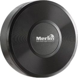 Merlin WIFI TUNES Bluetooth Music Receiver (Black)_1