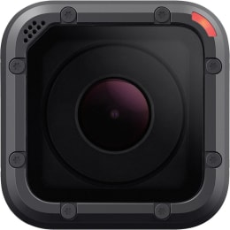 Go Pro Hero5 Session 10 MP Action Camera (CHDHS-501-EU, Black)_1