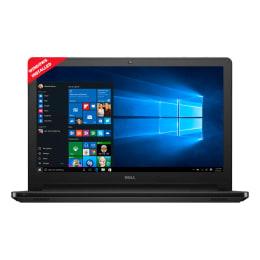 Dell Inspiron 15 5558 X560561IN9 Core i3 5th Gen Windows 8.1 Laptop (4 GB RAM, 500 GB HDD, Intel HD 5500 Graphics, 39.62cm, Black)_1