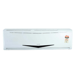 Croma 1 Ton 3 Star Split AC (CRC0694, White)_1