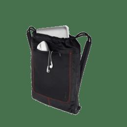 Belkin Roadie Backpack for 12.21 Inch Laptop (F8N285qe, Black)_1