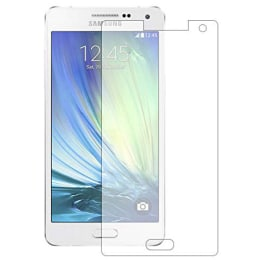Catz Tempered Glass Screen Protector for Samsung A510 (CZ-SA510S-TG, Transparent)_1