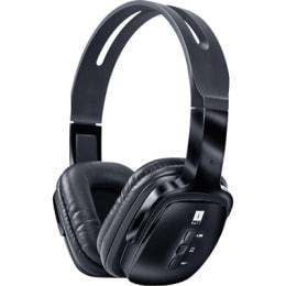 iBall Pulse BT4 Bluetooth Headphone (Black)_1