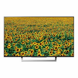Sony 109 cm (43 inch) 4K Ultra HD Android TV (KD-43X8300D, Black)_1