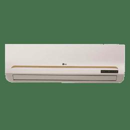 LG 1 Ton 5 Star Split AC (LSA3CR5A, White)_1