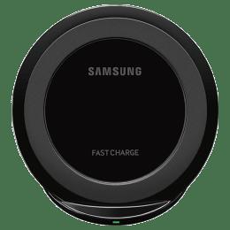 Samsung Wireless Charging Stand (EB-NG930BBEGIN, Black)_1
