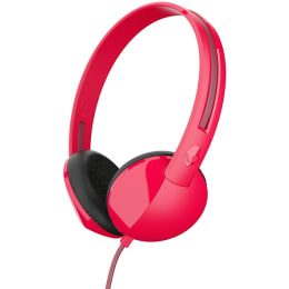 Skullcandy Anti Stereo Over-Ear Wired Headphones (S5LHZ-J570, Red)_1