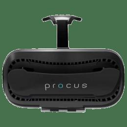 PROCUS Brat Virtual Reality Headset (PR02, Black)_1
