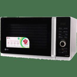 LG 26 Litres MC-7687AB Convection Oven (Black)_1