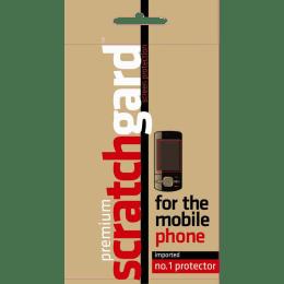 Scratchgard Screen Protector for Motorola EX128 (Clear)_1