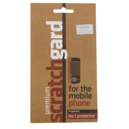 Scratchgard Screen Protector for Nokia C7 (Clear)_1