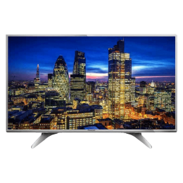 Panasonic Viera 124 cm (49 inch) 4K Ultra HD LED Smart TV (TH-49DX650D, Black)_1